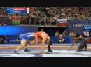1\4 final Akhmed CHAKAEV RUS - Vladimer KHINCHEGASHVILI GEO