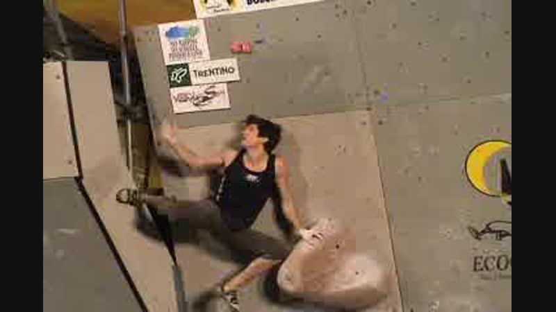 Bouldering_World_Cup_Fiera_di_Primiero_2005 -1