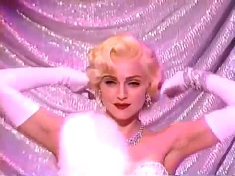 Madonna - Sooner or Later (Oscar 1991)