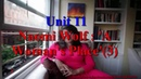 Unit 11 Naomi Wolf: ' A Woman's Place' (3) | Learn English via Listening Level 5