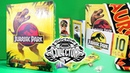 Doctor Collector Jurassic Park™ Legacy Kit Unboxing Review 25th Anniversary Boxset