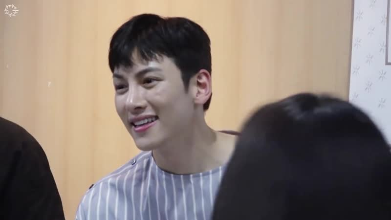 [JICHANGWOOK] INVITATION _ LATE SPRING, EARLY NIGHT FANMEETING BEHIND (2)