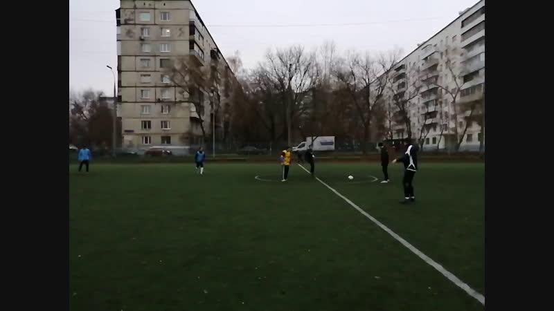 Победа - Сум Алтуфьево