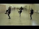 Видеоотчет от Flexx, группа Choreo