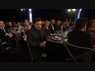 Sag awards — 2019