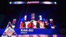 Rak-Su - 'Dimelo' (Live at Capital's Jingle Bell Ball 2018)