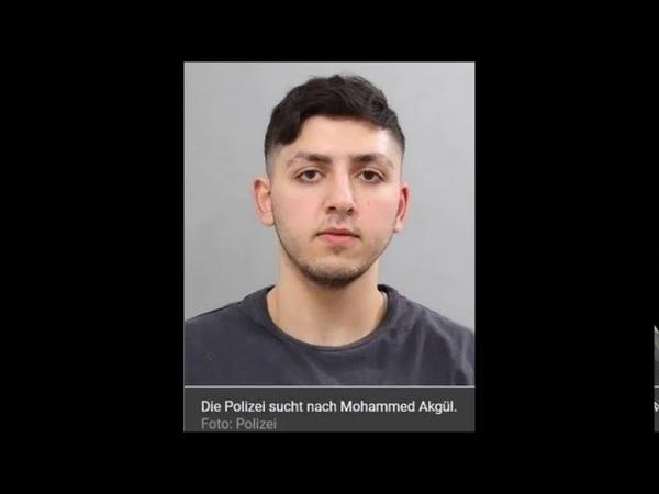 Frank Rosin erschüttert Onkel von TV Koch brutal erschlagen Polizei sucht diesen Mann