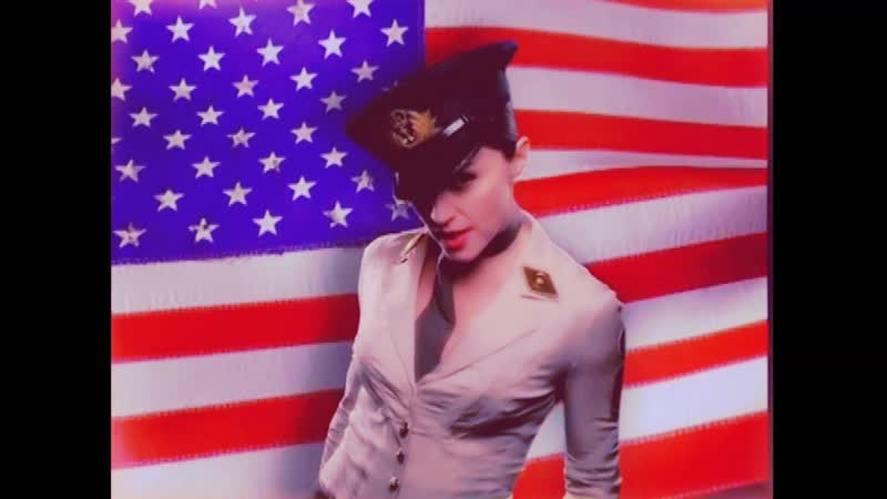 Madonna - American Life (Acoustic Mix by Skin Bruno) by RD