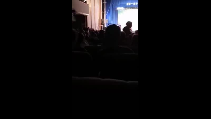 Гала-Концерт в ДК им.Литвинова