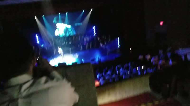 מרדכי בן דוד בהופעה - פתח לנו שער, סיפור, לא אמות - MBD PSACH LUNI SHAAR,TELLS STORY,SINGS LOY OMUS