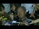PAULO GUEDES FICA IRRITADO COM PERGUNTA DE JORNALISTA ARGENTINA SOBRE MERCOSUL