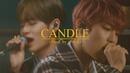 박우진 (PARK WOO JIN) 이대휘 (LEE DAE HWI) - Candle [Live Clip]