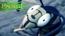 Minuscule - Wasp Belle/Top Guepe