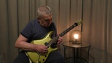 Georgy Porgy 3 solo cover steve lucather