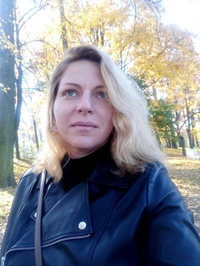 Ксения Лачугова
