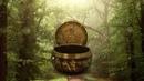 Шум дождя и тибетские чаши Целительная музыка для глубокой релаксации и медитации
