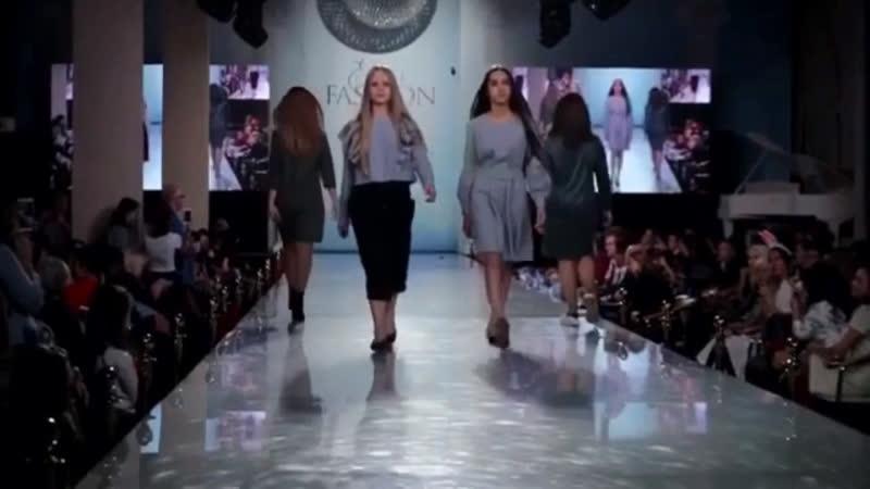 КАСТИНГ на участие в показе Fashion Book на ювелирной недели моды ESTET FASHION WEEK
