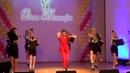 Студия современного танца Станция Бюро бумажек РДК Уват