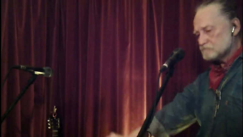 Live! Vancouver Spoils Of War Evolution! Nashville Acoustic CountryMusic TalkShow Podcast