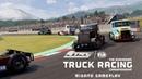 European Truck Racing Championship | Misano Gameplay