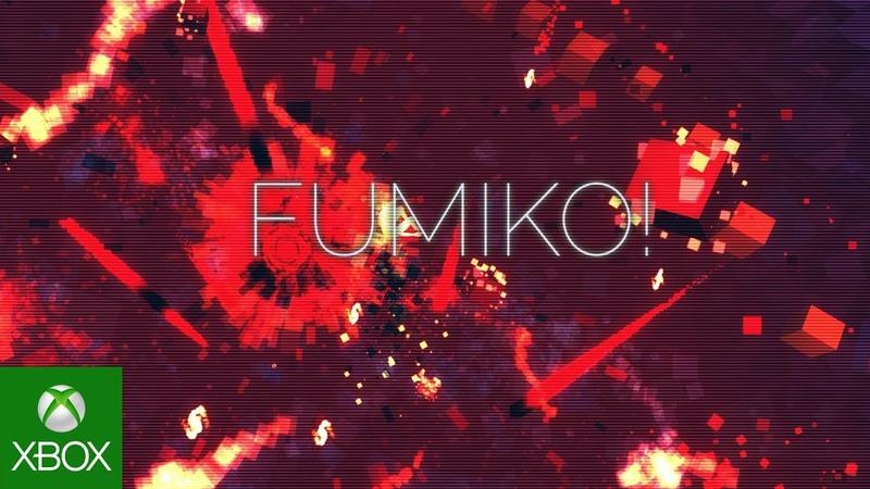 FUMIKO! | Official Xbox One Trailer (3D Platformer)