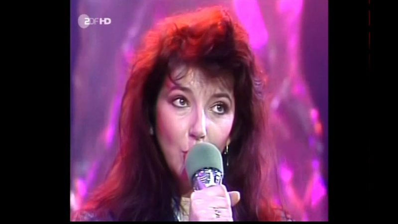 Kate Bush- Running up that hill