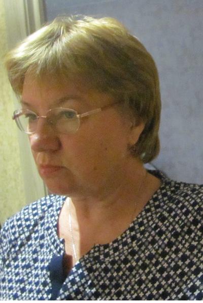 Зоя Новикова