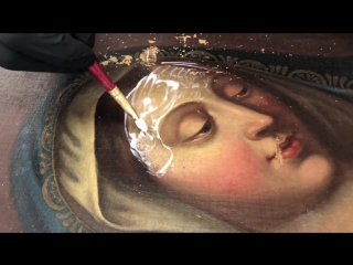 The Restoration of Mother Mary Narrated;
