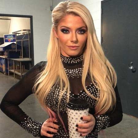 """Toyota Center on Instagram """"@alexa_bliss_wwe_ is ready for @WWEs Elimination Chamber at Toyota Center on February 17! Will you be here for the fi..."""