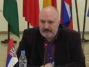 ГТРК ЛНР Мир должен поучиться у Донбасса процедуре проведения выборов гражданин Сербии