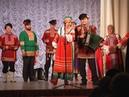 Концерт ансамбля Калужская тальянка в ГДЦ г Калуги 15 12 2018