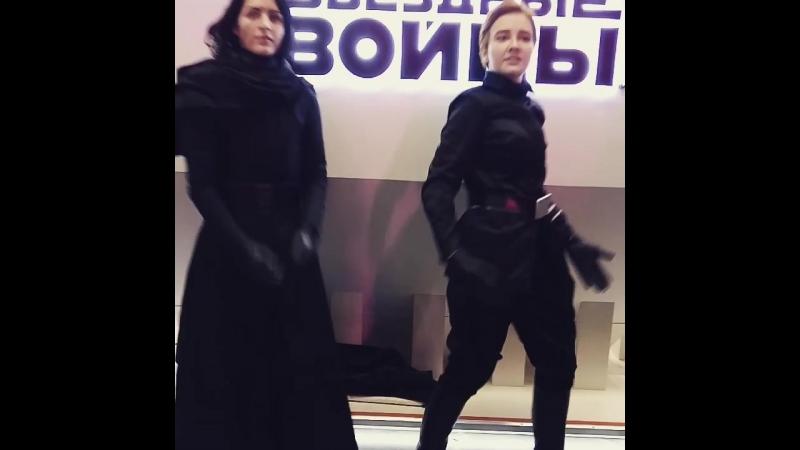 Comic Con Russia - KYLUX