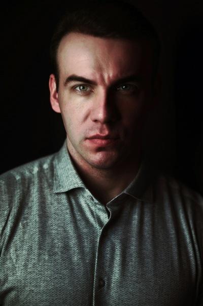 Андрей Побоженко