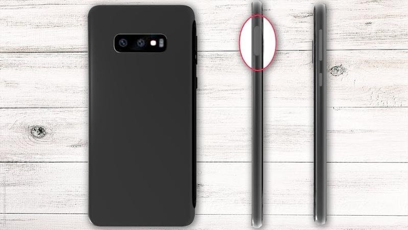 Samsung Galaxy S10 Lite ПОЯВИЛСЯ В СЕТИ Привет iPhone XR! -)