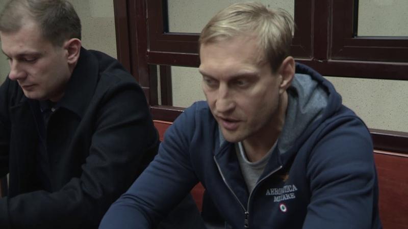 Время держать удар Iron Мэр Андрей Филонов