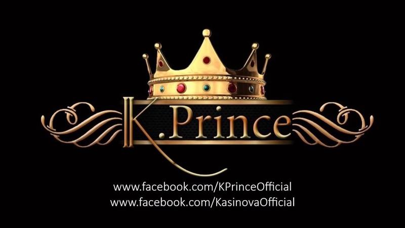 Kasinova K Prince - What U Know