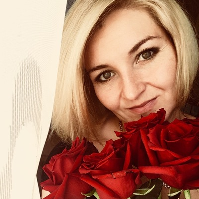 Екатерина Тупоносова