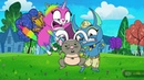 Rainbow butterfly unicorn kitty full episode