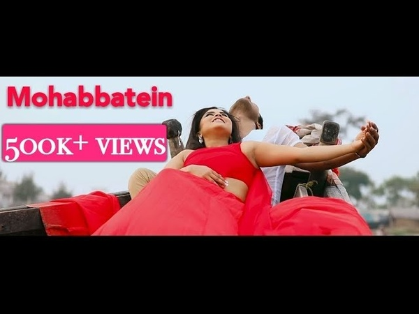 Humko Humise Chura Lo Mohabbatein Debolinaa Nandy Arghya Babi Ft Badal S Cover song