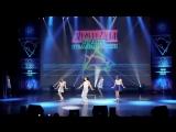 АкиБан 2018 танец FLAME k pop mix групп Red Velvet, Blackpink, Twice