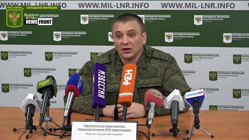 Навязанная Западом реформа ВСУ грозит Украине утратой суверенитета