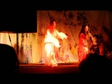 Танец чааби Moroccan Chaabi Dance - Full dance routine الرقص الشعبي المغربي