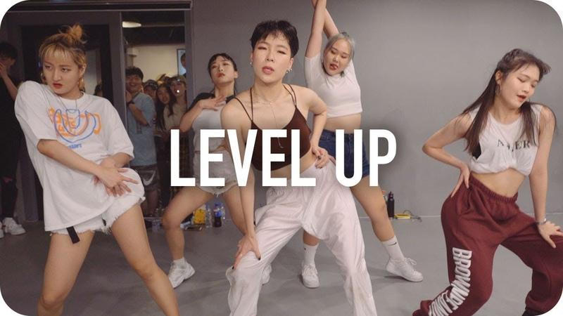 Level Up - Ciara / Hyojin Choi Choreography