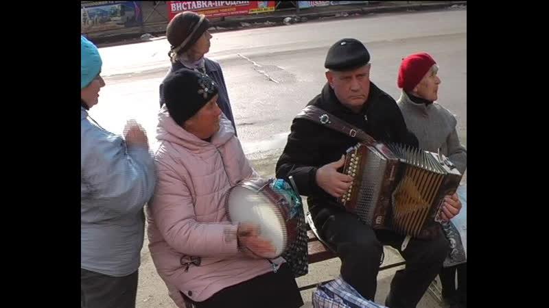 Гармонисты Кременчуга. Весенние встречи. 10 марта 2019 г. ч10.