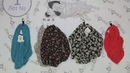 Headscarfs new Summer mix 1 сток одежда оптом