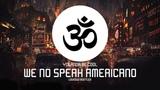 Yolanda Be Cool - We No Speak Americano (Lovegun Bootleg)