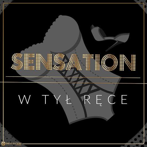 Sensation альбом W tył ręce