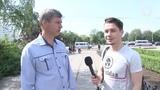 Сарафан работает за поимку обнаруженного в Днестре сома длиной 2,5 метра предлагают 5 000 рублей