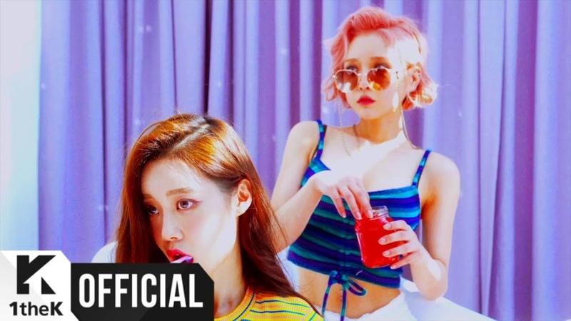[MV] SHAUN(숀), OVAN(오반) _ She is
