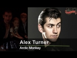 Alex Turner (Arctic Monkeys) - St. Bede's 150 Years Heritage